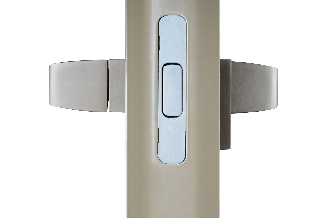... With A Key On Both Sides Or It May Have A Thumb Turn On One Of The Sides.  Glass Doors Can Also Be Made Without Any Locks, Just With A Selected Handle.